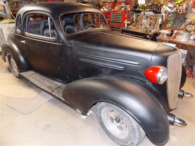 1936 Chevrolet Coupe | 937565