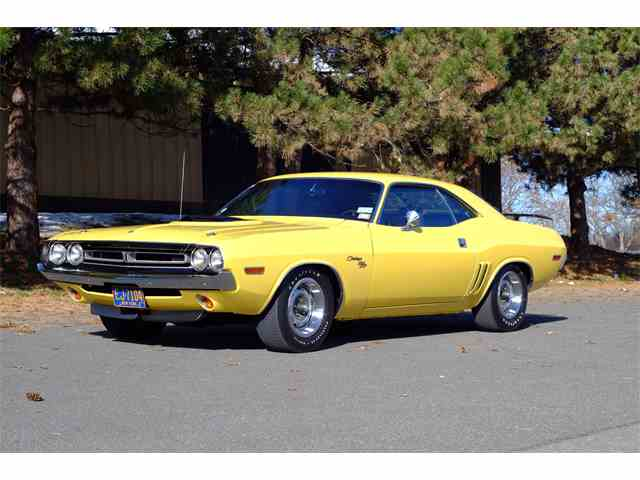 1971 Dodge Challenger R/T 426 Hemi | 930758