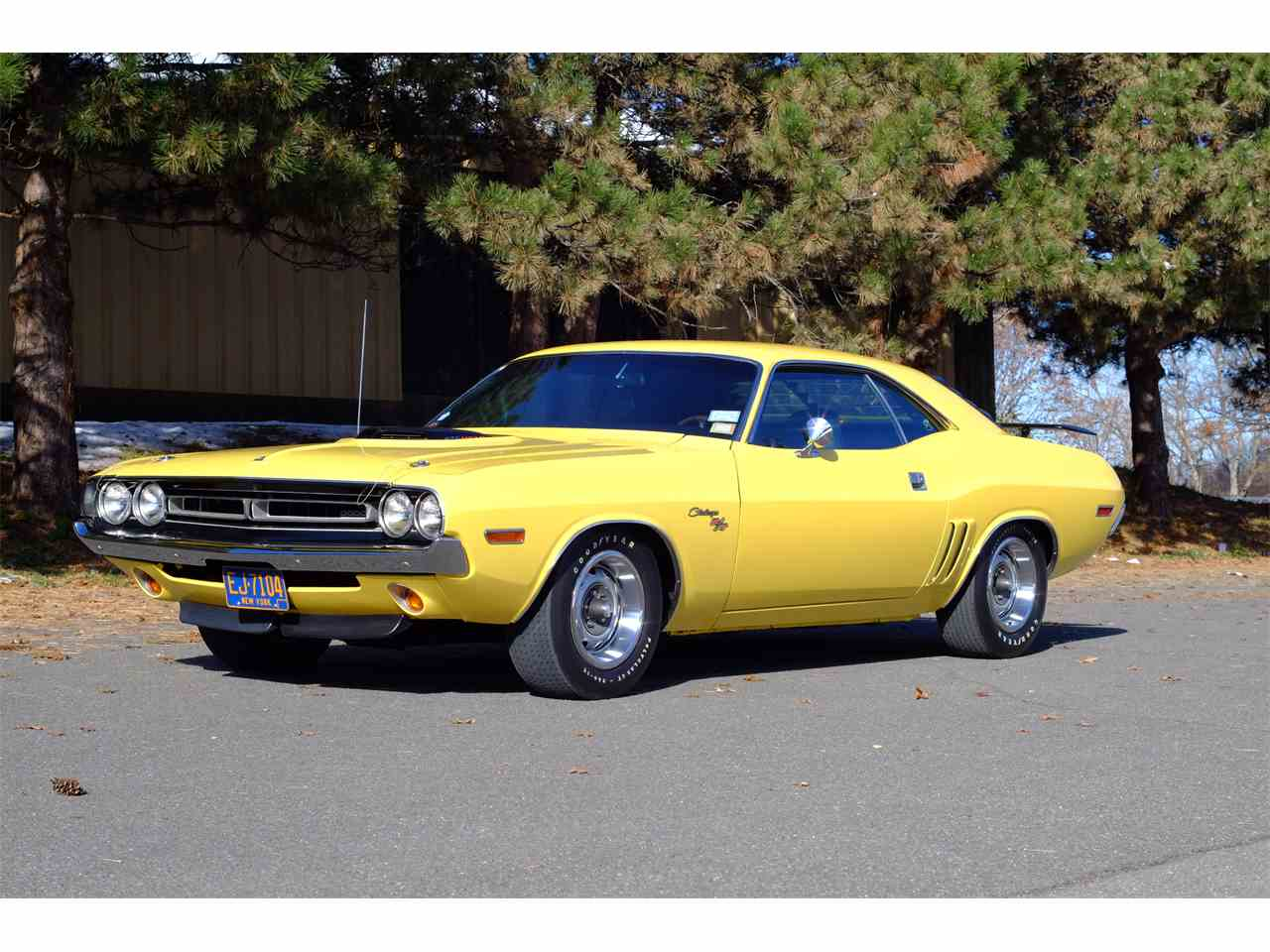 1971 dodge challenger r t 426 hemi for sale cc 930758. Black Bedroom Furniture Sets. Home Design Ideas