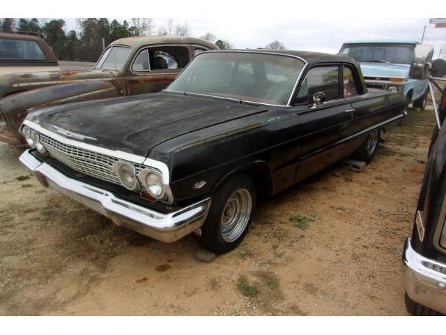 1963 Chevrolet Biscayne | 937587