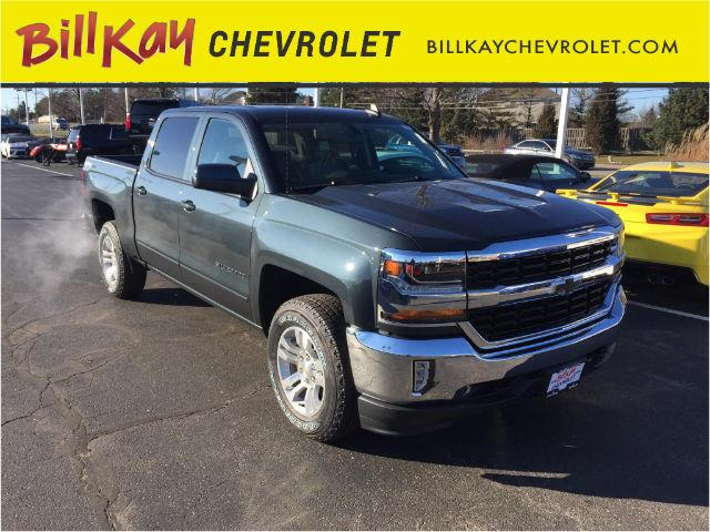 2017 Chevrolet Silverado | 937594