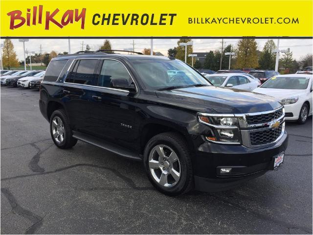 2017 Chevrolet Tahoe | 937597