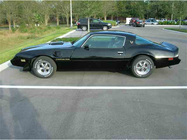 1980 Pontiac Firebird Trans Am | 937599