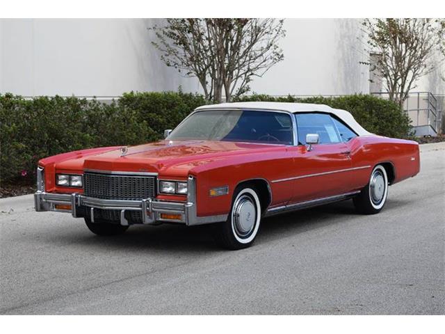 1976 Cadillac Eldorado | 937603