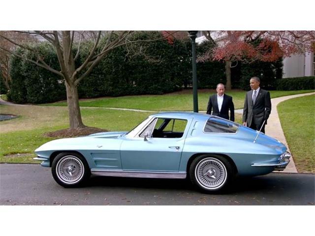 1963 Chevrolet Corvette | 937616