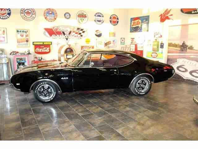 1968 Oldsmobile 442 | 937617