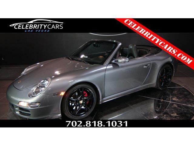 2006 Porsche 911 | 937618