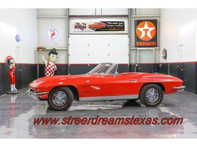 1963 Chevrolet Corvette | 937624