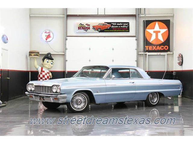 1964 Chevrolet Impala | 937625