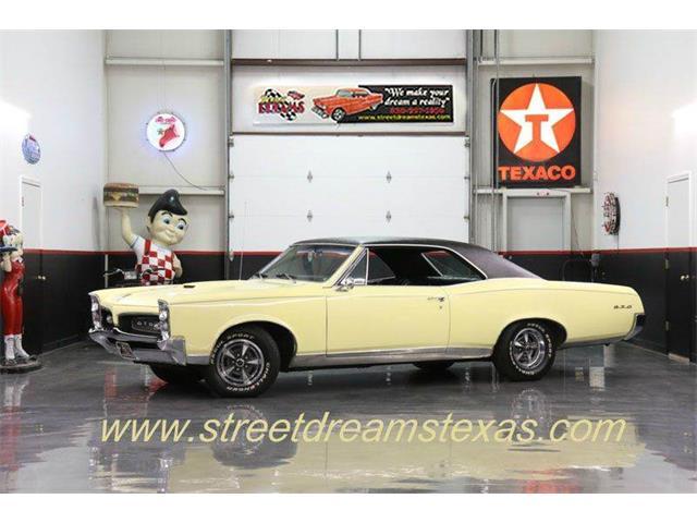 1967 Pontiac GTO | 937627