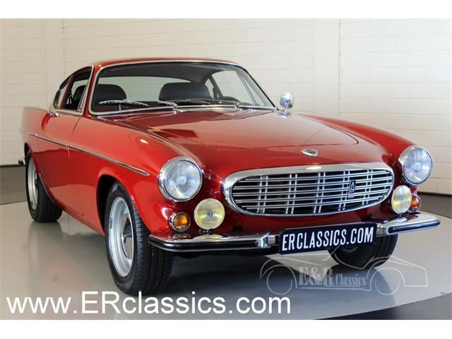 1969 Volvo P1800E   937630