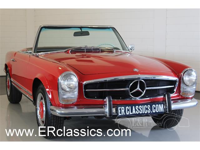 1965 Mercedes-Benz 230SL | 937635