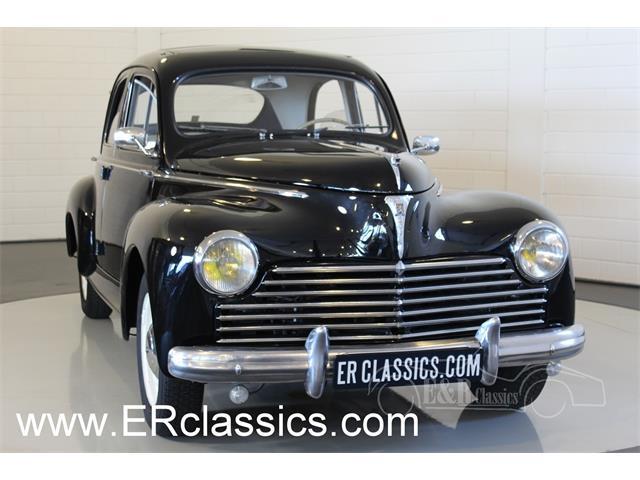 1954 Peugeot 203C | 937639