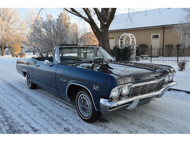 1965 Chevrolet Impala SS | 937660