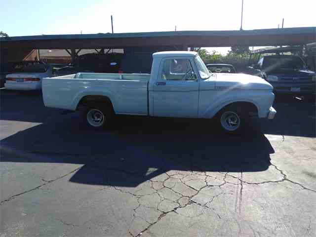 1963 Ford F100 | 937676