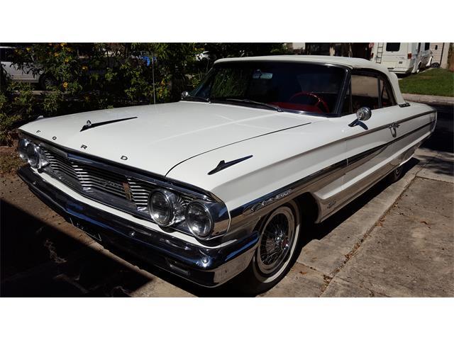 1964 Ford Galaxie 500 XL | 937677