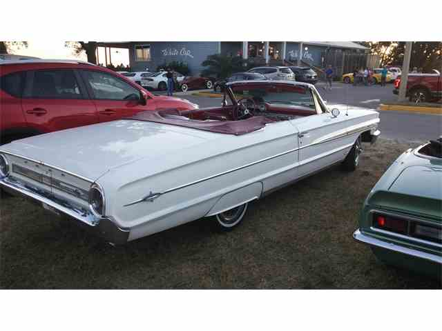 1964 Ford Galaxie 500 XL | 937677