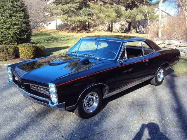 1967 Pontiac GTO | 937683