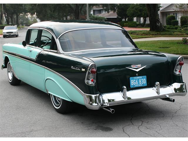 1956 Chevrolet Bel Air | 930769