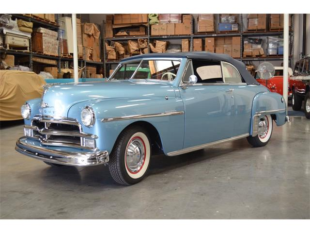 1950 Plymouth Special Deluxe | 937714