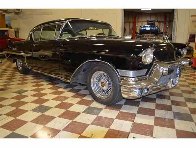 1957 Cadillac Series 62 | 937715