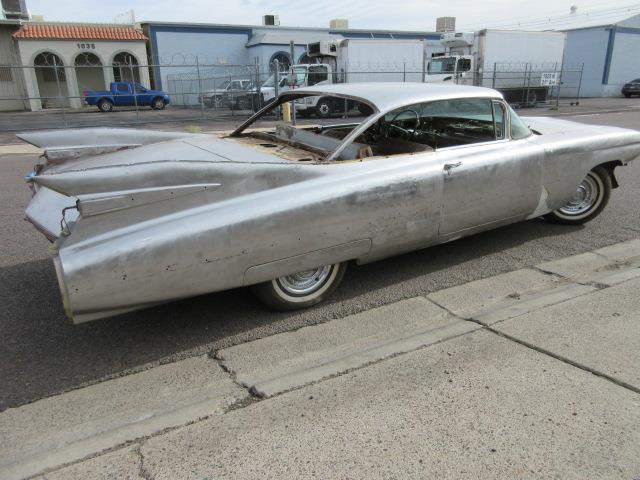 1959 Cadillac Coupe DeVille | 937716