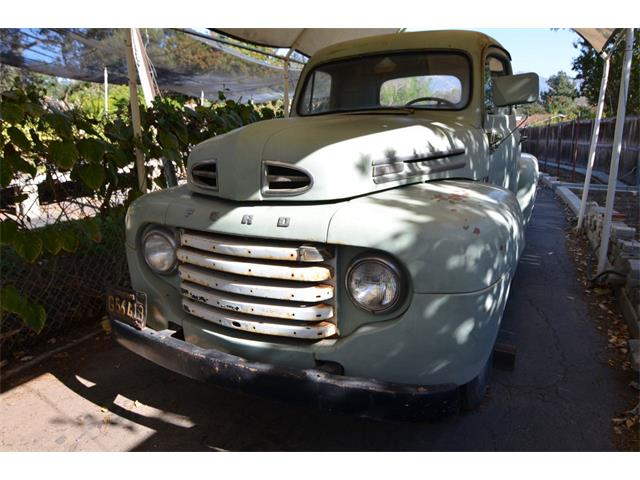 1949 Ford F1 | 937717