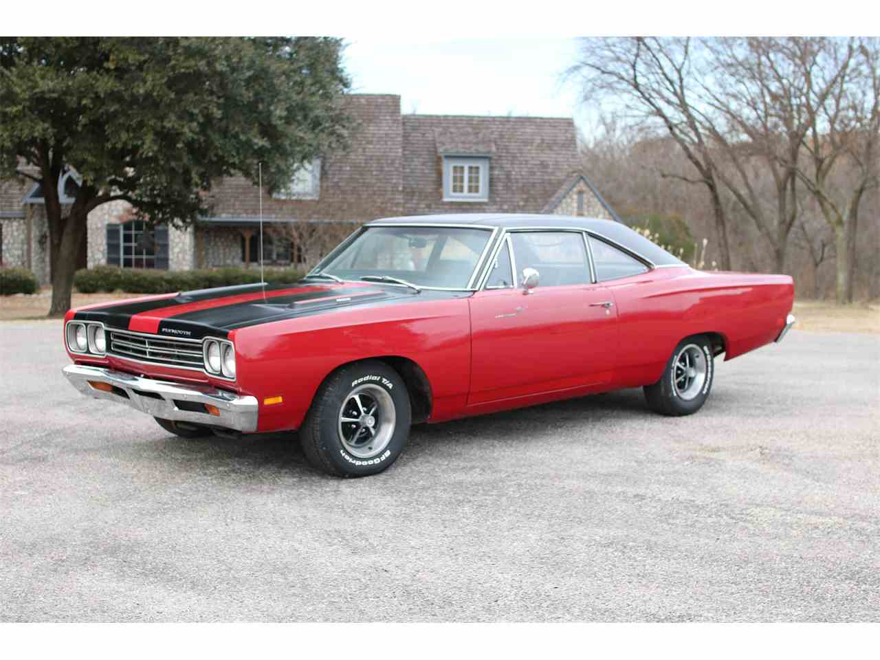 1969 plymouth road runner for sale cc 937720. Black Bedroom Furniture Sets. Home Design Ideas