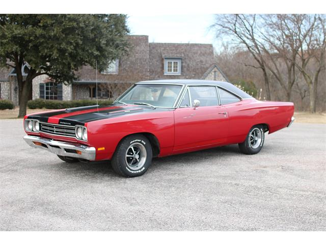 1969 Plymouth Road Runner | 937720