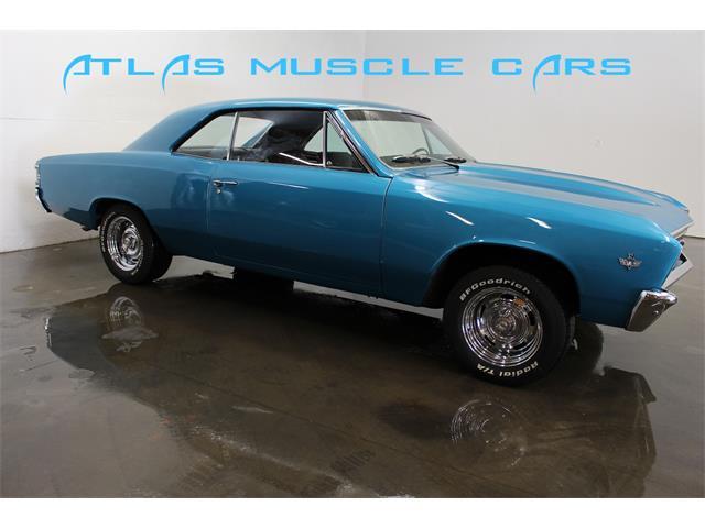 1967 Chevrolet Chevelle | 937721