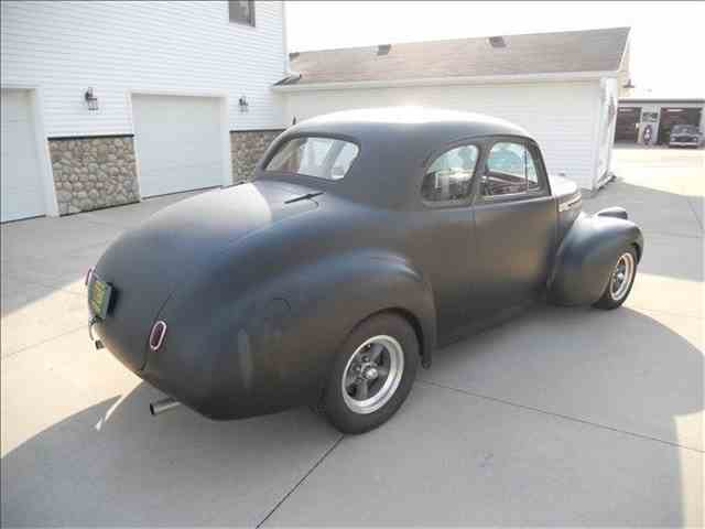 1940 Chevrolet Business Coupe | 937724