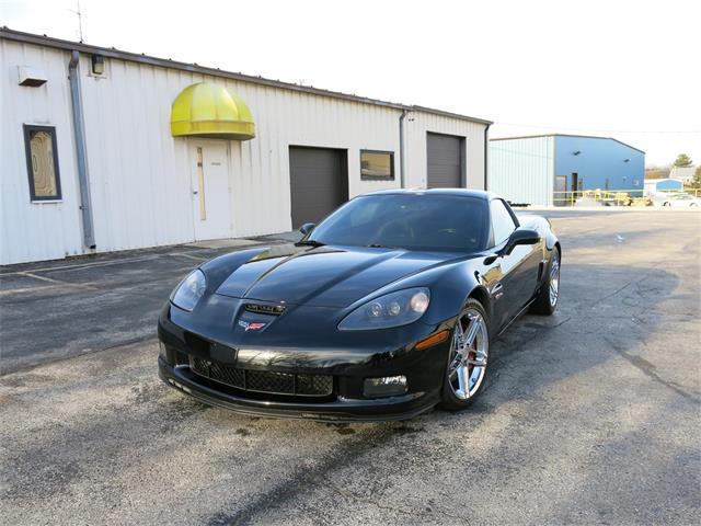 2006 Chevrolet Corvette Z06 | 937727