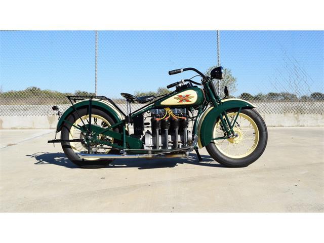1931 Henderson Four | 937734