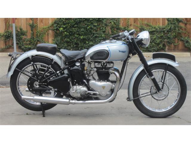 1947 Triumph Tiger | 937735