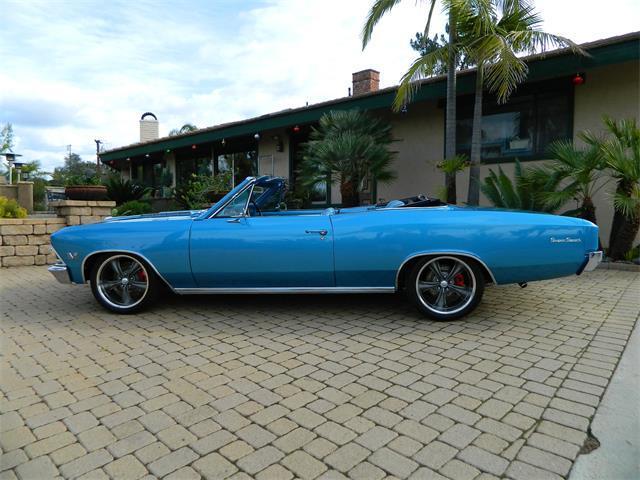 1966 Chevrolet Chevelle | 930774