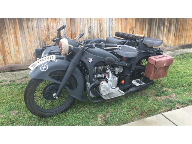 1941 BMW R12 | 937740