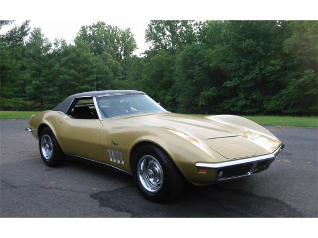 1969 Chevrolet Corvette | 930775