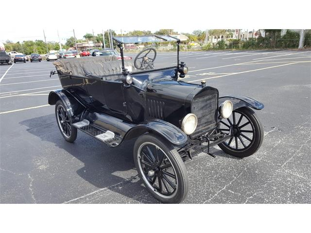 1921 Ford Model T | 937754