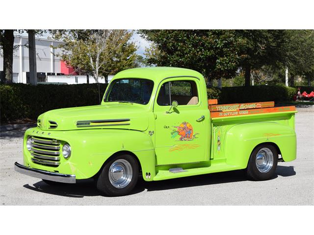 1949 Ford F1 | 937758