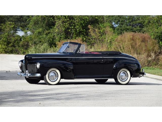 1941 Mercury Hot Rod | 937767