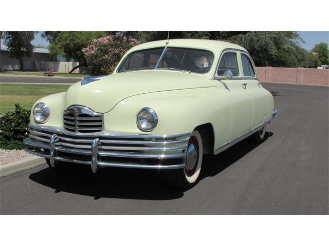 1948 Packard 4-Dr   930777