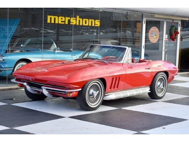 1965 Chevrolet Corvette | 930778
