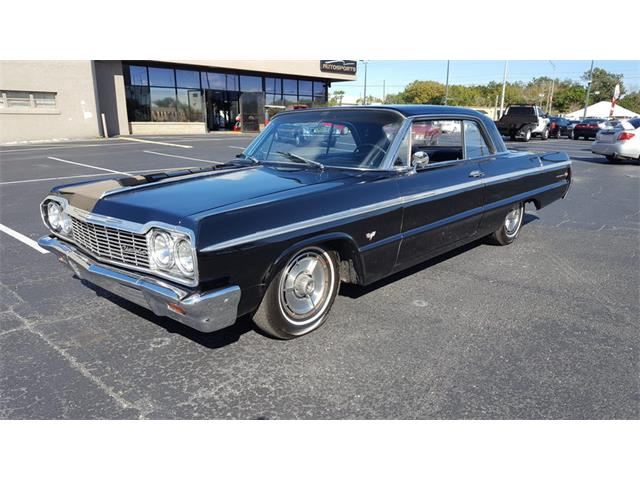 1964 Chevrolet Impala SS | 937783