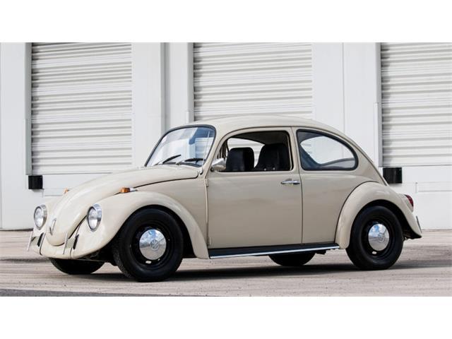 1969 Volkswagen Beetle | 937796