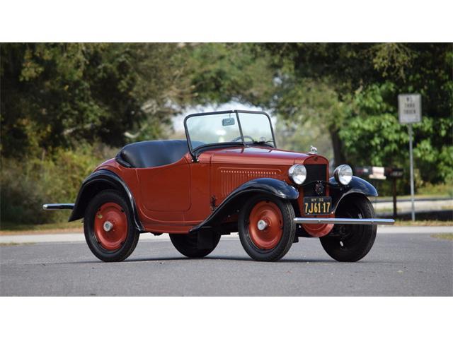 1932 Austin American | 937797