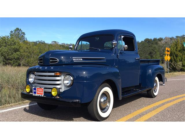 1948 Ford F1 | 937799