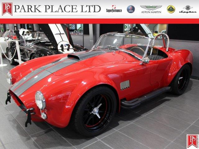 1965 Superformance 427 Cobra MkIII SC | 930780