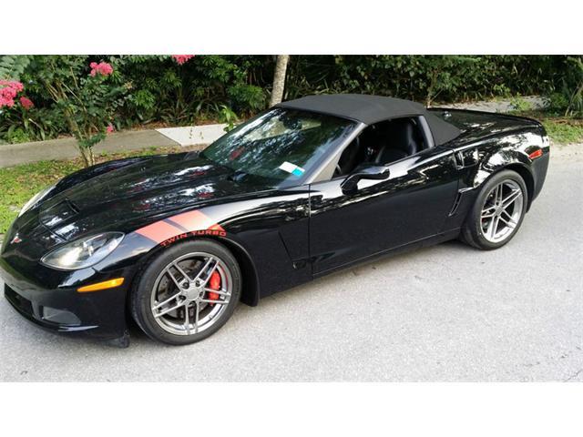 2005 Chevrolet Corvette   937803