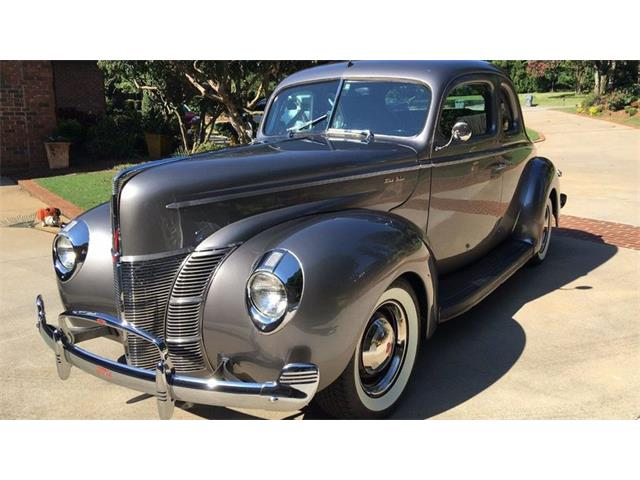 1940 Ford Coupe | 937839