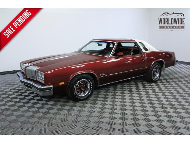1976 Oldsmobile Cutlass Supreme | 937845